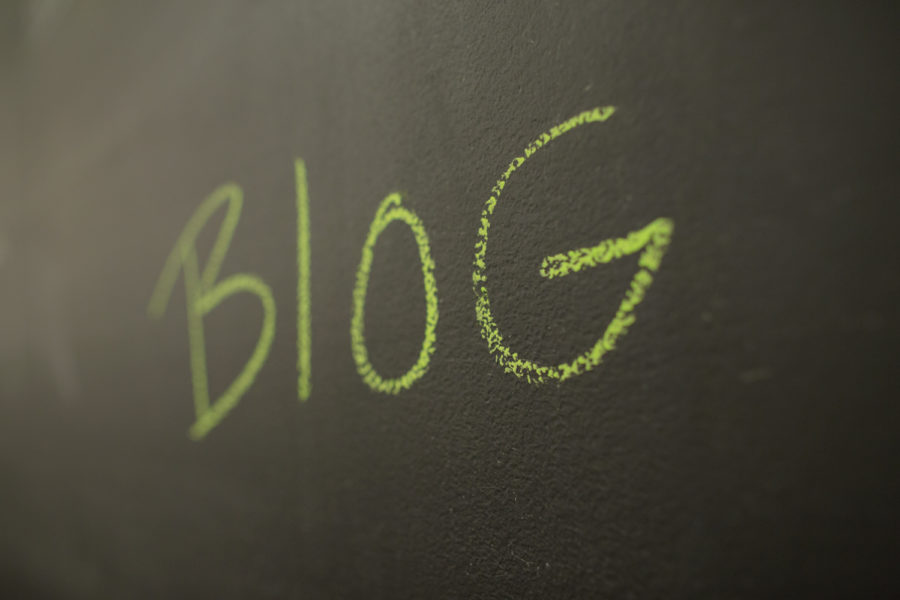 Why Blogging is Right for B2B
