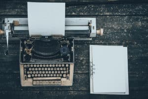 Writer's Block - How to Get Over it