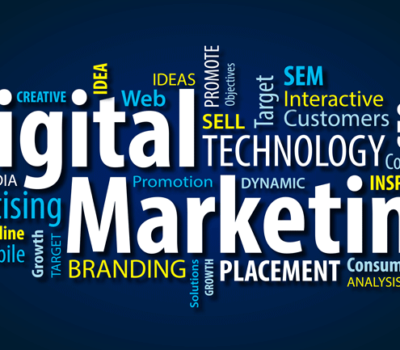 Digital Marketing is Here to Stay