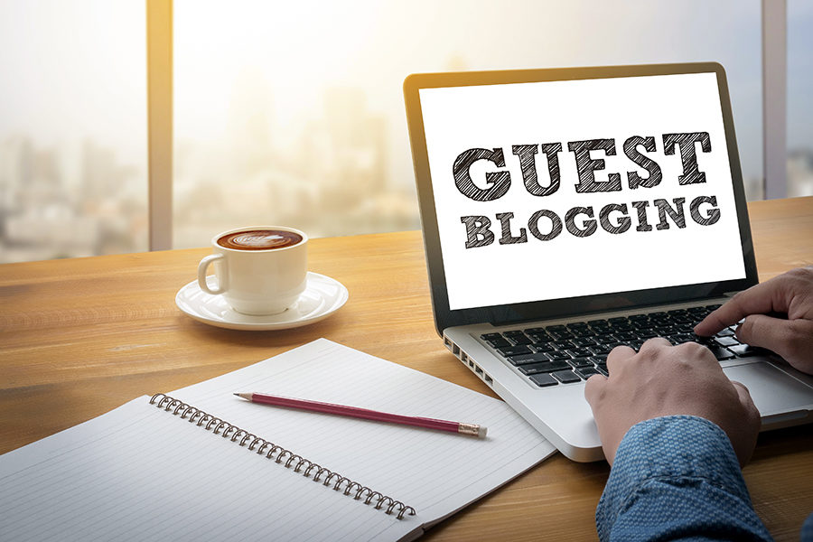 Guest Blogging: Your Marketing Secret Weapon